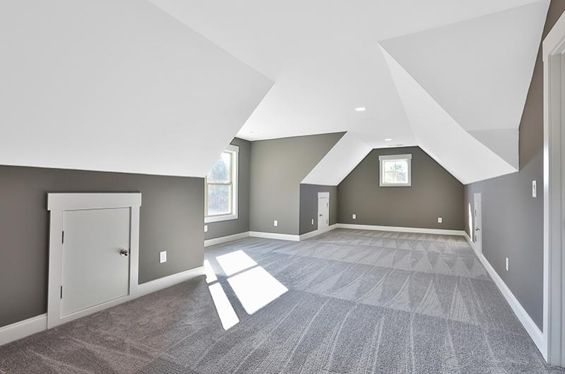 Attic Bonus Rooms Photo Gallery By Chris Gibson Homes